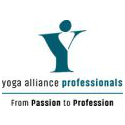 2nd Badge for Yoga alliance