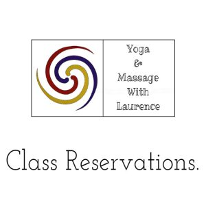 Yoga Class Reservations