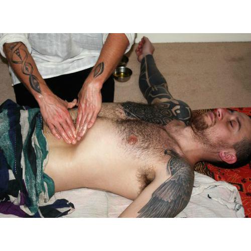 Deep Tissue Yoga Massage - Belly Bliss, Sudbury Suffoly & Norwich