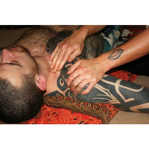 Deep Tissue Yoga Massage - Clavicle Release, Sudbury Suffolk 7 Norwich