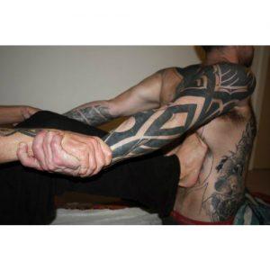 Massage - Heart Opening, Sudbury Suffolk & Norwich
